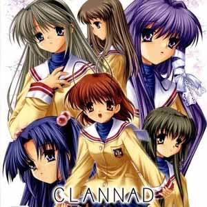 Clannad Xbox 360 Code Price Comparison