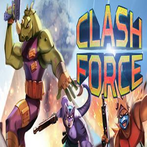 Clash Force