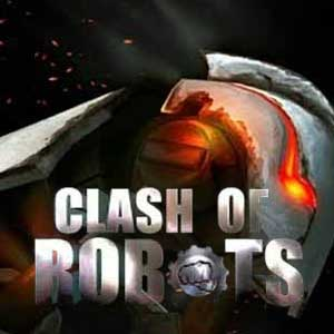 Clash of Robots Digital Download Price Comparison