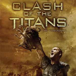 Clash of the Titans PS3 Code Price Comparison