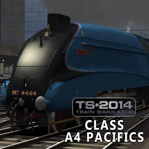 Train Simulator Class A4 Pacifics Digital Download Price Comparison