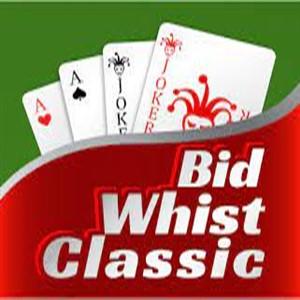 Classic Bid Whist