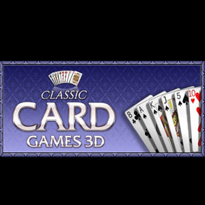 Classic Card Games 3D Digital Download Price Comparison