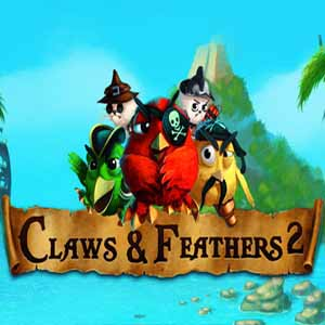 Claws and Feathers 2 Digital Download Price Comparison