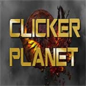CLICK PLANET MINER