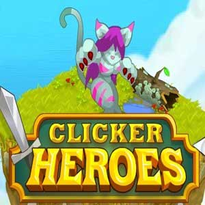 Clicker Heroes Digital Download Price Comparison