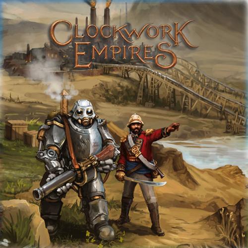 Clockwork Empires Digital Download Price Comparison