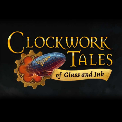 Clockwork Tales Of Glass and Ink Digital Download Price Comparison