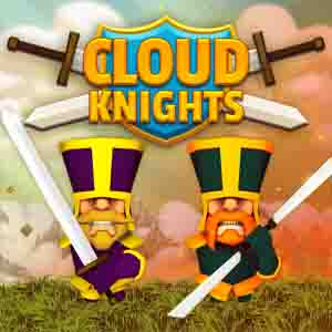 Cloud Knights Digital Download Price Comparison