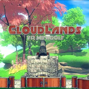 Cloudlands VR Minigolf Digital Download Price Comparison