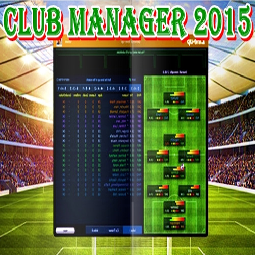 Club Manager 2015 Digital Download Price Comparison