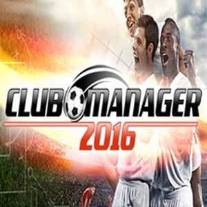 Club Manager 2016 Digital Download Price Comparison