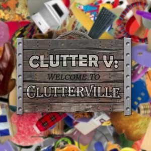 Clutter 5 Welcome To Clutterville Digital Download Price Comparison