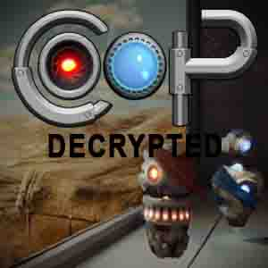 CO-OP Decrypted