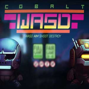 Cobalt WASD Digital Download Price Comparison