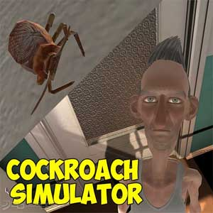 Cockroach Simulator Digital Download Price Comparison