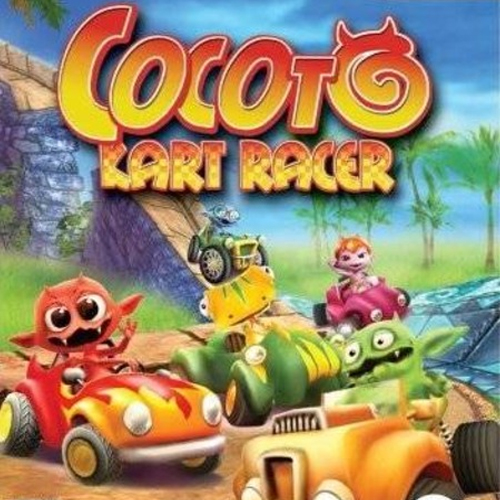 Cocoto Kart Racer Digital Download Price Comparison