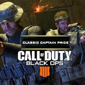 COD Black Ops 4 Captain Price Ps4 Digital & Box Price Comparison
