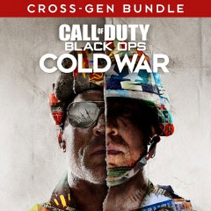 COD Black Ops Cold War Cross-Gen Bundle Xbox One Digital & Box Price Comparison