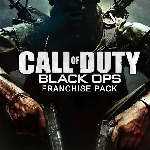 COD Black Ops Franchise Pack Digital Download Price Comparison