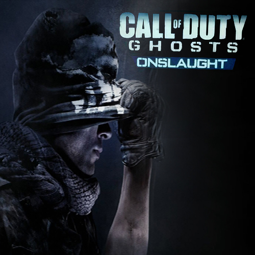 Call of Duty Ghosts Onslaught Xbox one Code Price Comparison