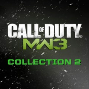 COD Modern Warfare 3 Collection 2 PS3 Digital & Box Price Comparison