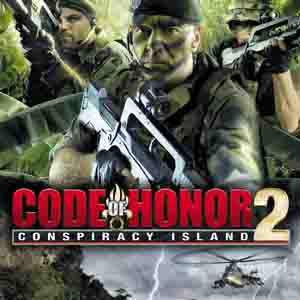 Code Of Honor 2 Conspiracy Island Digital Download Price Comparison