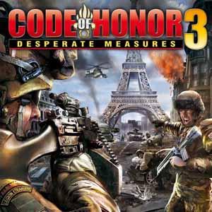 Code of Honor 3 Desperarte Measures Digital Download Price Comparison