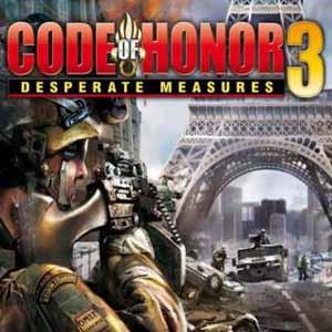 Code of Honor 3 Desperate Measures Digital Download Price Comparison