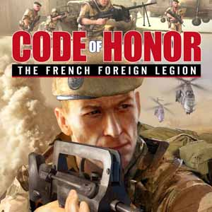 Code of Honor The French Foreign Legion Digital Download Price Comparison