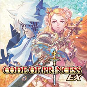 Code of Princess EX Nintendo Switch Digital & Box Price Comparison