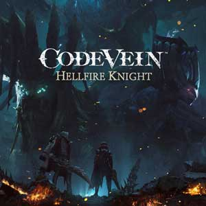 CODE VEIN Hellfire Knight