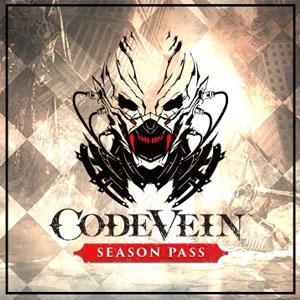 CODE VEIN Season Pass Ps4 Digital & Box Price Comparison