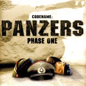 Codename Panzers Phase One Digital Download Price Comparison