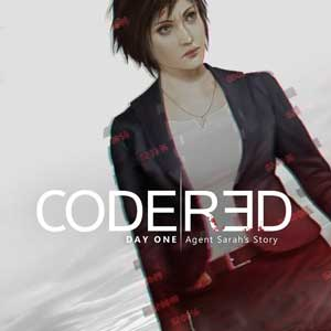 CodeRed Agent Sarahs Story Day One Digital Download Price Comparison