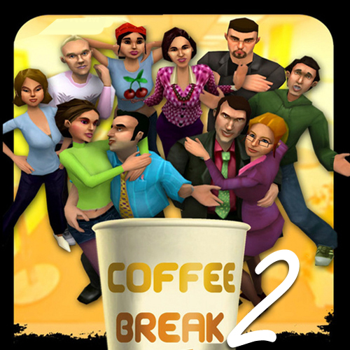 Coffee Break 2 Digital Download Price Comparison