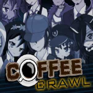 Coffee Crawl Digital Download Price Comparison