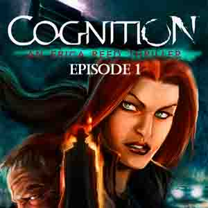 Cognition an Erica Reed Thriller Season One Digital Download Price Comparison