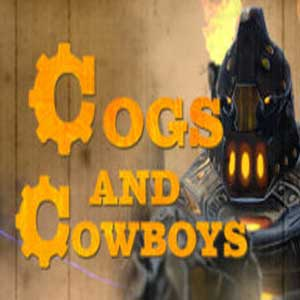 Cogs and Cowboys Digital Download Price Comparison