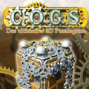 Cogs Digital Download Price Comparison