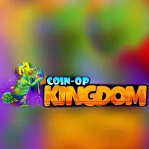 Coin-Op Kingdom