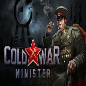 Cold War Minister