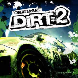 Colin McRae Dirt 2 XBox 360 Code Price Comparison