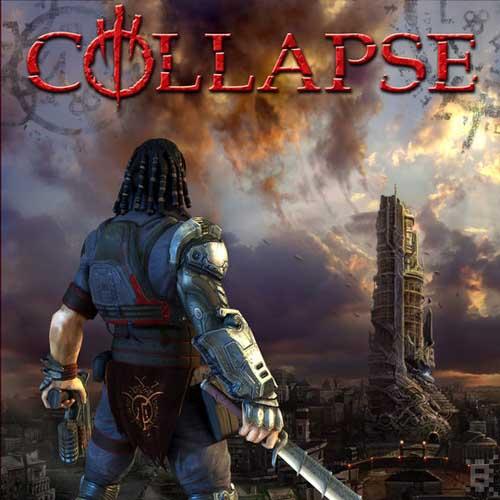 Collapse Digital Download Price Comparison