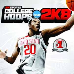 College Hoops 2K8 XBox 360 Code Price Comparison