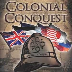 Colonial Conquest Digital Download Price Comparison
