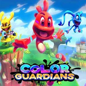 Color Guardians Digital Download Price Comparison