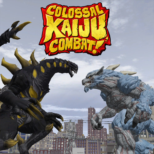 Colossal Kaiju Combat Kaijuland Battles Digital Download Price Comparison