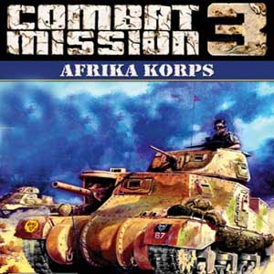 Combat Mission Afrika Korps Digital Download Price Comparison