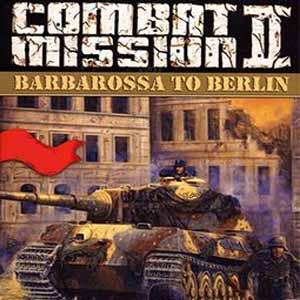 Combat Mission Barbarossa to Berlin Digital Download Price Comparison